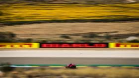Leon Haslam, Team HRC, Aragon FP2