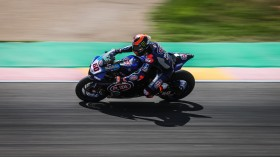 Michael van der Mark, Pata Yamaha WorldSBK Official Team, Aragon FP2