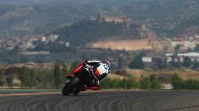 Tom Sykes, BMW Motorrad WorldSBK Team, Aragon FP2