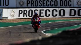 Alvaro Bautista, Team HRC,  Aragon FP2