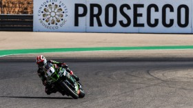 Jonathan Rea, Kawasaki Racing Team WorldSBK, Aragon FP1