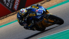 Andrea Locatelli, BARDAHL Evan Bros. WorldSSP Team, Aragon FP2