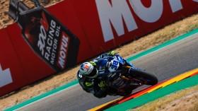 Hannes Soomer, Kallio Racing, Aragon FP1