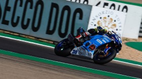 Hannes Soomer, Kallio Racing, Aragon FP2