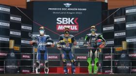 WorldSSP Aragon RACE 1