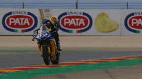 Andrea Locatelli, BARDAHL Evan Bros. WorldSSP Team, Aragon Tissot Superpole