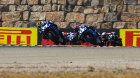 Steven Odendaal, EAB Ten Kate Racing, Aragon RACE 1