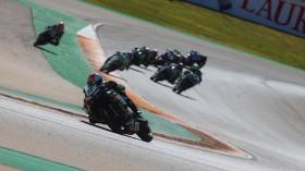 Jeffrey Buis, MTM Kawasaki MOTOPORT, Aragon RACE 1