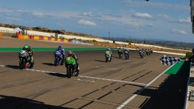 WorldSSP300, Aragon RACE 1