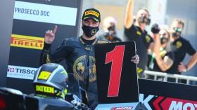 Alejandro Ruiz Carranza, EMPERADOR Racing Team, Aragon RACE 1