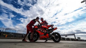 Scott Redding, Aruba.it Racing - Ducati, Aragon Tissot Superpole