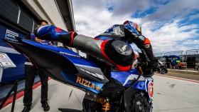 Toprak Razgatlioglu, Pata Yamaha WorldSBK Official Team, Aragon Tissot Superpole