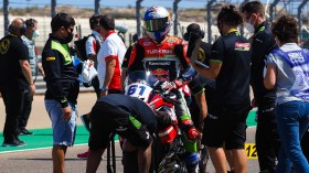 Can Alexander Öncü, Turkish Racing Team, Aragon RACE 1