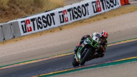 Jonathan Rea, Kawasaki Racing Team WorldSBK, Aragon FP3