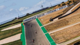 WorldSBK, Aragon RACE 1