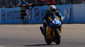 Andrea Locatelli, BARDAHL Evan Bros. WorldSSP Team, Aragon RACE 1