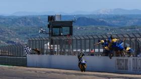 Andrea Locatelli, BARDAHL Evan Bros. WorldSSP Team, Aragon RACE 1