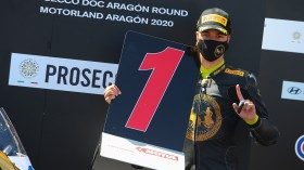 Alejandro Ruiz Carranza, EMPERADOR Racing Team, Aragon RACE 2