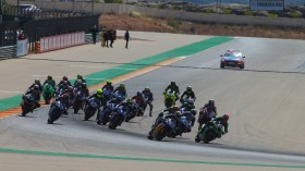 WorldSSP, Aragon RACE 2