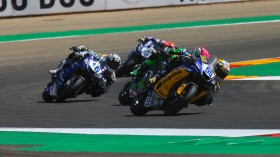 Andrea Locatelli, BARDAHL Evan Bros. WorldSSP Team, Aragon RACE 2