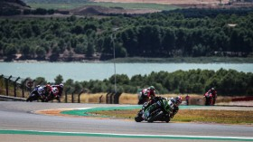 Jonathan Rea, Kawasaki Racing Team WorldSBK, Aragon RACE 2
