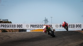 Michael Ruben Rinaldi, Team GOELEVEN, Aragon RACE 2