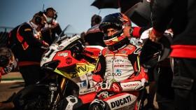 Michael Ruben Rinaldi, Team GOELEVEN, Aragon Tissot Superpole RACE
