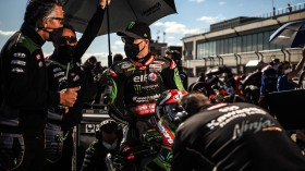 Jonathan Rea, Kawasaki Racing Team WorldSBK, Aragon Tissot Superpole RACE
