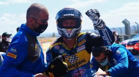 Andrea Locatelli, BARDAHL Evan Bros. WorldSSP Team, Aragon RACE 2