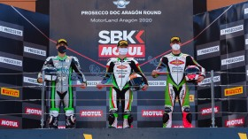 WorldSSP300, Aragon RACE 2