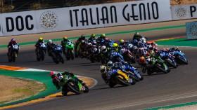 Lucas Mahias, Kawasaki Puccetti Racing, Aragon RACE 2