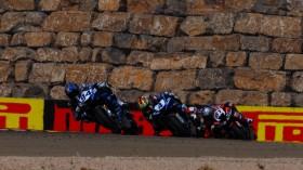 Corentin Perolari, GMT94 Yamaha, Aragon RACE 2