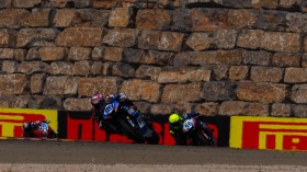 Danny Webb, WRP Wepol Racing, Aragon RACE 2
