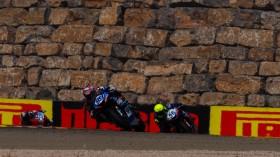 Danny Webb, WRP Wepol Racing, Aragon RACE 2