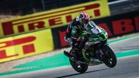 Jonathan Rea, Kawasaki Racing Team WorldSBK, Teruel FP2