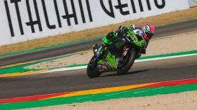 Lucas Mahias, Kawasaki Puccetti Racing, Teruel FP2