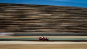 Alvaro Bautista, Team HRC, Teruel FP2