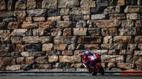 Leon Haslam, Team HRC, Teruel FP2
