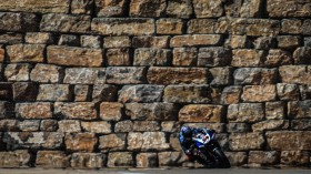Toprak Razgatlioglu, Pata Yamaha WorldSBK Official Team, Teruel FP2