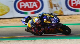 Andrea Locatelli, BARDAHL Evan Bros. WorldSSP Team, Teruel FP2