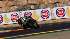 Jonathan Rea, Kawasaki Racing Team WorldSBK, Teruel FP1