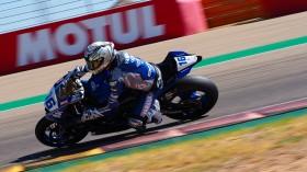 Jules Cluzel, GMT94 Yamaha, Teruel FP2