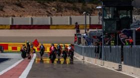 WorldSBK, Teruel FP2