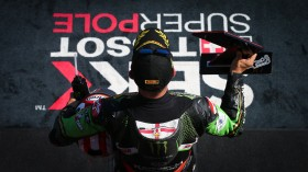 Jonathan Rea, Kawasaki Racing Team WorldSBK, Teruel Tissot Superpole