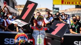 Michael Ruben Rinaldi, Team GOELEVEN, Teruel RACE 1