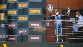 Jules Cluzel, GMT94 Yamaha, Teruel RACE 1