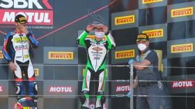 Jeffrey Buis, MTM Kawasaki MOTOPORT, Teruel RACE 1