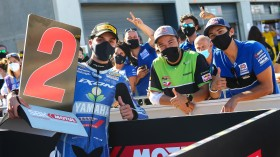 Bahattin Sofuoglu, Biblion Motoxracing Yamaha WorldSSP300, Teruel RACE 1