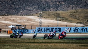 Leon Haslam, Team HRC, Teruel RACE 1