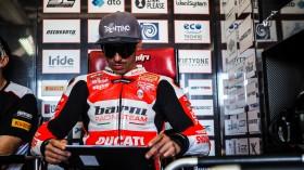 Marco Melandri, Barni Racing Team, Teruel Tissot Superpole